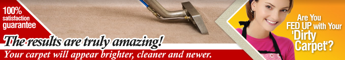 Phoenix carpet cleaning services, Arizona